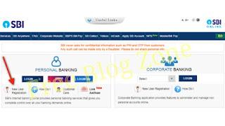 Onlinesbi india