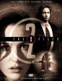The X-Files 2   Bmovies