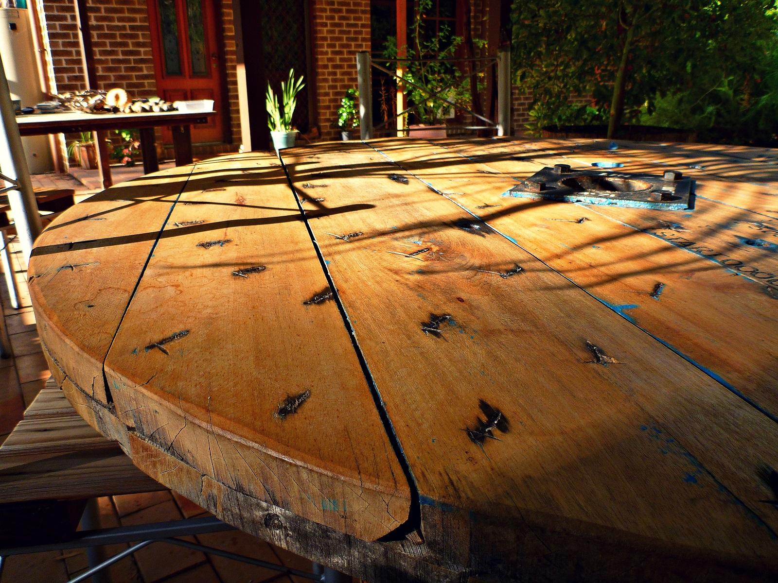 Diy Foam Coffee Table