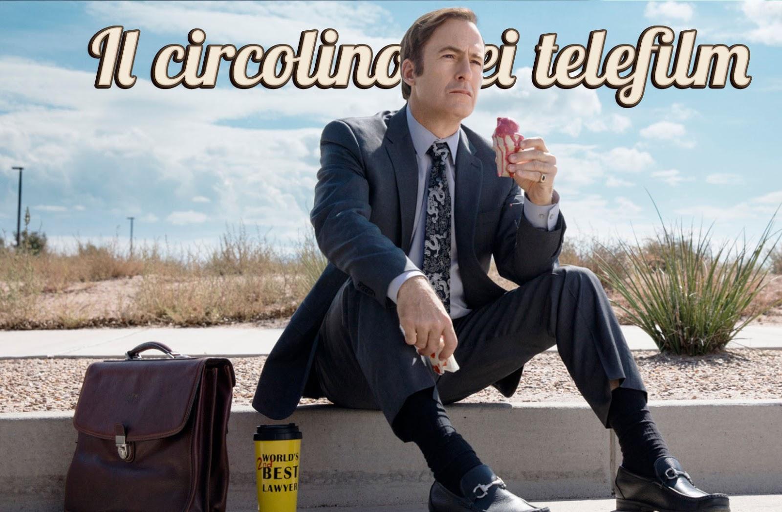 Better Call Saul Stagione 4 recensione no spoiler