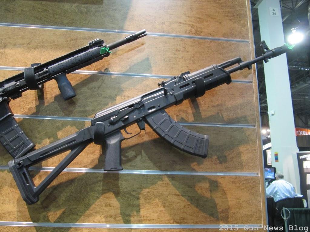 Gun News Blog: Magpul