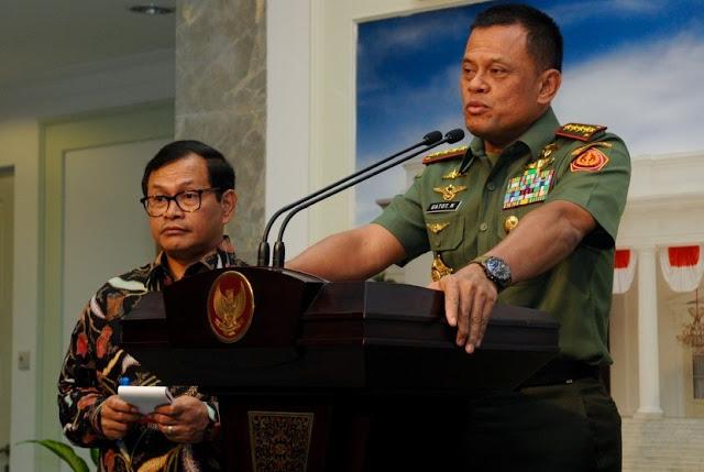 Suryo Prabowo Diblacklist, Panglima TNI Tidak Suka Cara Pemerintah Singapura