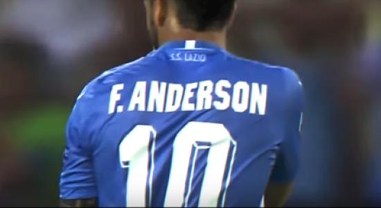 FOCUS LAZIO: obiettivo Europa matematica. Rilancio per Felipe Anderson? De Vrij titolare?  A cura di D. Catanese