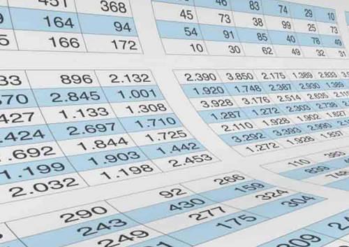 Macam Macam Software Spreadsheet Yang Sering Digunakan