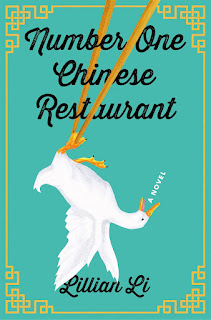 Review of Number One Chinese Restaurant by Lillian Li