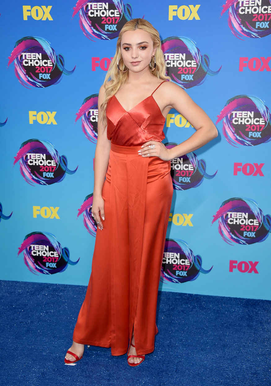 Teen Choice Awards 2017 in Los Angeles Stills