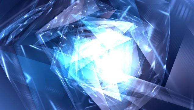 """Científicos logran """"congelar"""" luz en estado sólido"""