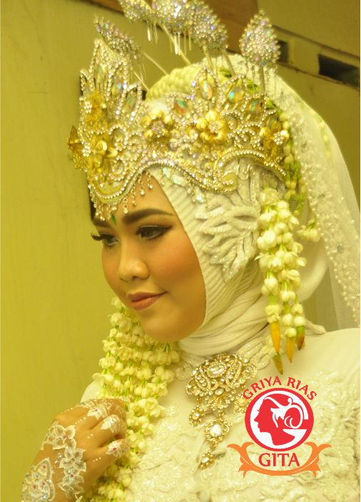 29 Sanggul Sunda Siger Paling Top
