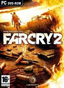 Far Cry 2-Razor1911 | Ova Games