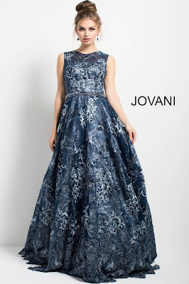 Vestidos de Noche Elegantes 2017