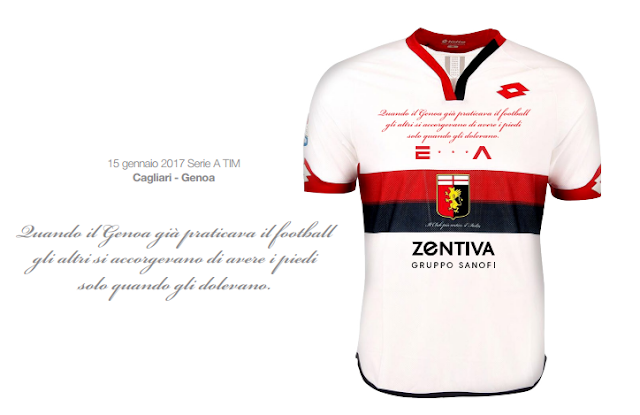 Genoa cfc lo sponsor svela una seconda lettera for Sponsor t shirt design