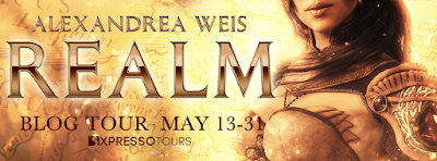 Blog Tour: Realm by Alexandrea Weis — Guest Post + Giveaway (INTL)