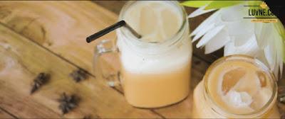 Resep Thai Tea Enak (Number One / Chatramue Brand)