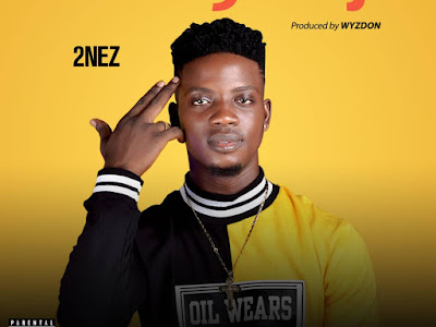 DOWNLOAD MP3: 2nez - Omo Iya Laje