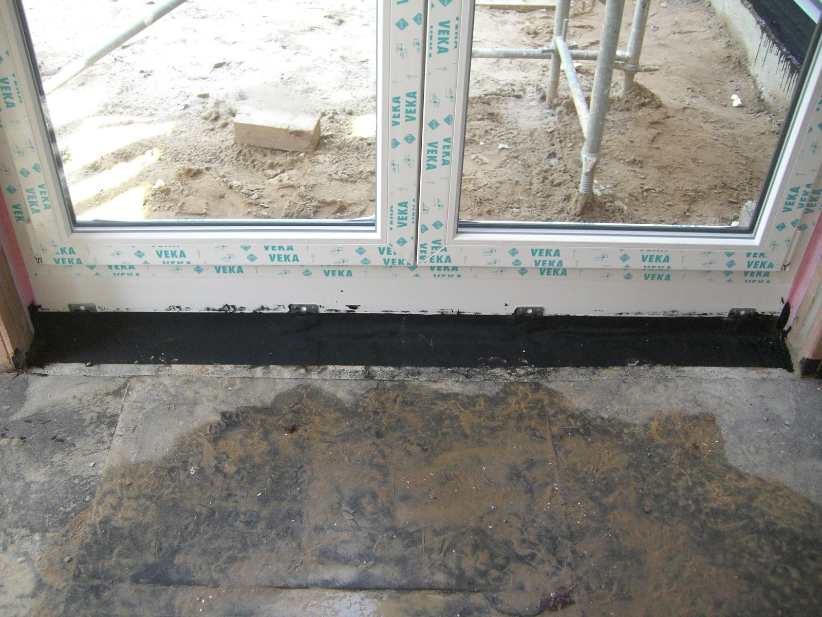 Bodentiefe Fenster Einbauen – Wohn-design
