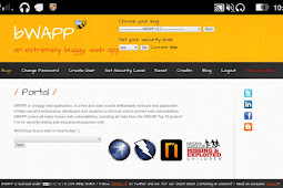 Cara Install bWAPP Pentest Lab di Android