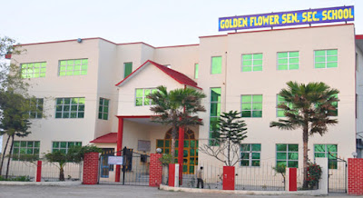 Golden Flower School Palia Kalan | Golden Flower Sr. Sec. School