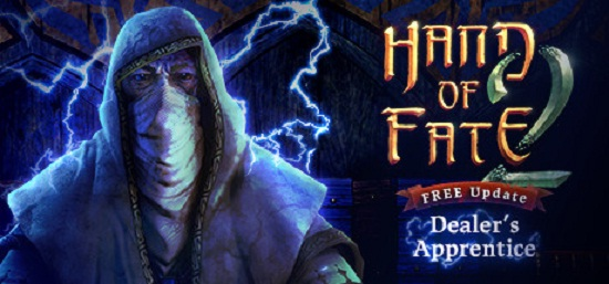 Free Download Hand of Fate 2: The Dealers Apprentice PC Game