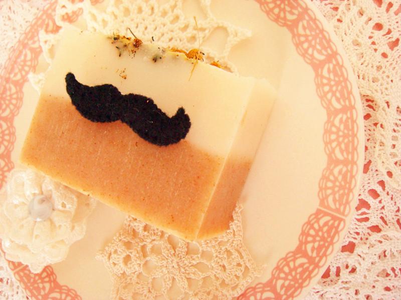 Image result for Lullabelle – Ginger Kisses Hair & Body Soap