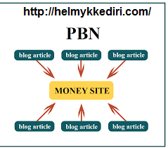 Backlink situs PBN