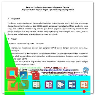 Download Pedoman Perhitungan Beban Kerja Guru