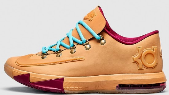 6d3238326cec ajordanxi Your  1 Source For Sneaker Release Dates  Nike KD VI EXT ...