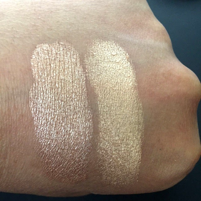 Ofra Cosmetics Blissful Amp Rodeo Drive Highlighters Review