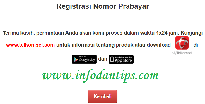 Cara Registrasi Kartu Indosat Im3 Ooredoo \u0026 Simpati Telkomsel