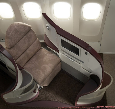 Photos Business And First Class Jet Airways Boeing 777