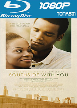Southside with You (Michelle y Obama) (2016) BRRip 1080p