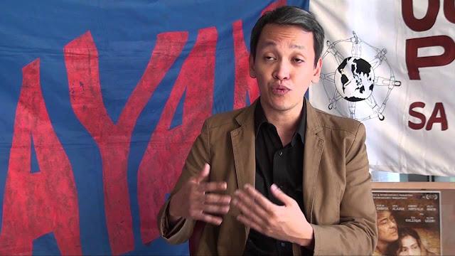 "Fearless Manileño blasts Renato Reyes over Marawi remarks: ""Bobo, saksakan ka ng kabobohan"""