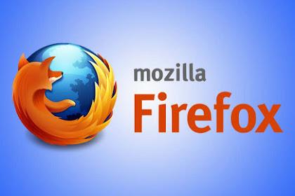Mozilla Hapus 23 Add-on Firefox Berbahaya