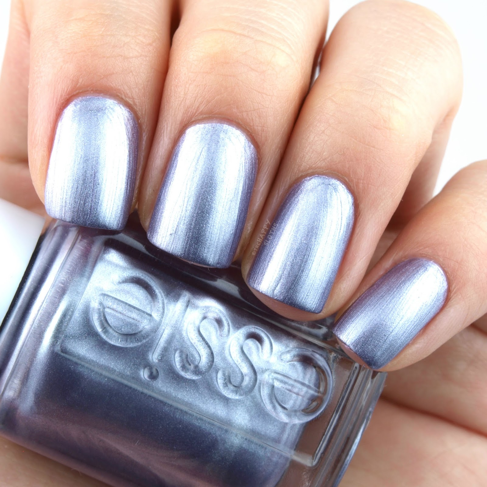 Essie Fall 2017 Collection | Girly Grunge: Review and Swatches