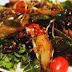 Những món ăn ngon từ dế (Phần 4): Dế rang muối ớt