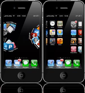 iPhone Jailbreak Tweak