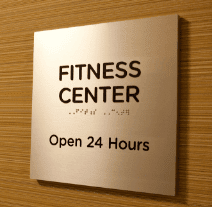 Nearest 24 Hour Fitness