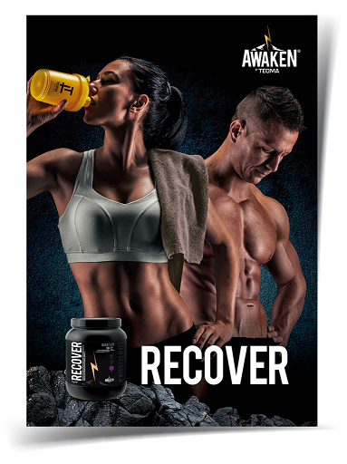Do you need to RECOVER your strength after doing exercises?