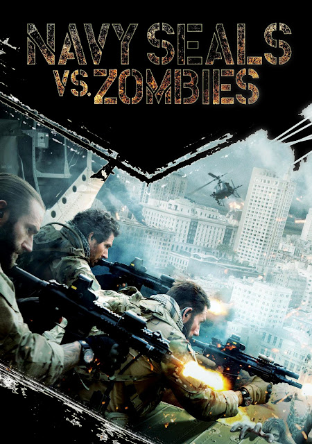 Navy Seals vs. Zombies (2015) ταινιες online seires xrysoi greek subs