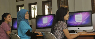 Institut Ilmu Sosial dan Ilmu Politik IISIP Jakarta
