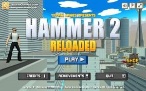 Hammer 2 MOD APK (Unlimited Money)