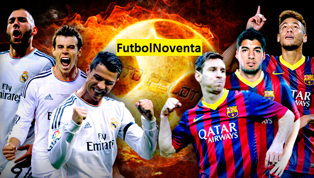 Fecha y hora del partido barcelona vs real madrid 2 de for Hora del partido del real madrid