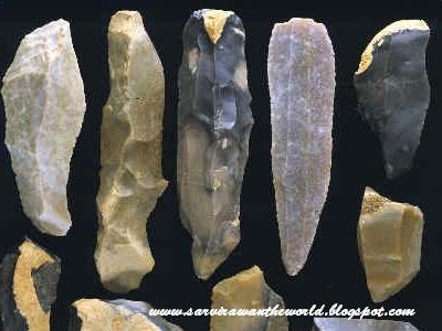 All About Zaman Neolitikum Dan Ciriciri Serta Peninggalannya