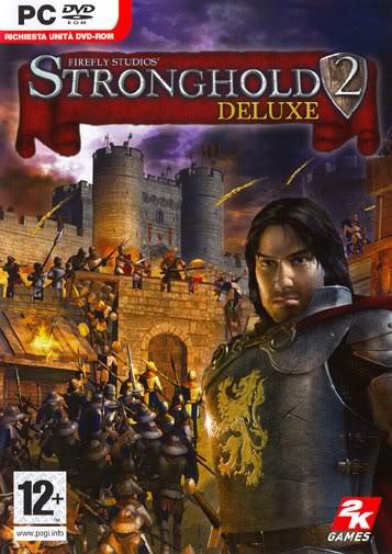 Stronghold 2 PC Full Descargar Español