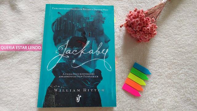 Resenha: Jackaby