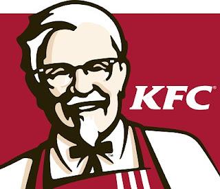 Pesta Ulang Tahun kfc,Paket KFC Tepung Party,paket ulang tahun,