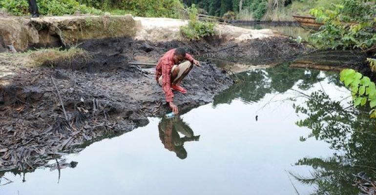 Kidnapped oil worker freed in Bayelsa