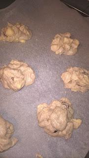 biscotti grano saracento strudel