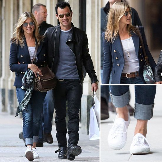 Jennifer-Aniston-White-Superga
