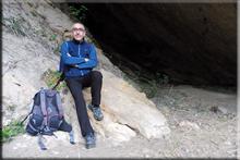 Cueva de Los Husos - 2018ko apirilaren 28an