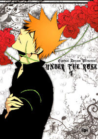 Bleach dj--Under the Rose